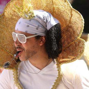 Tha-E la Samba Rei | repinique