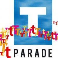 logo t parade